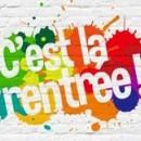 Inscription Halte-Garderie Rentrée 2020-2021