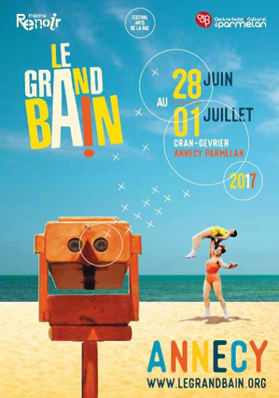 Festival Le Grand Bain