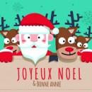 Programme de l'accueil de loisirs pour les vacances de Noël