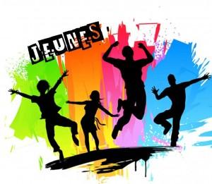 Programme des vacances d'été du Secteur Jeunes !